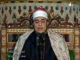 الشيخ فتحى عبد الرحمن وما تيسر من سورة المزمل وقصار السور 1-2-2013