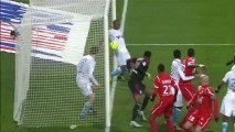 Olympique de Marseille (OM) - AS Nancy-Lorraine (ASNL) Le résumé du match (23ème journée) - saison 2012/2013