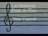 les Météores, Omar Yagoubi piano