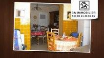 A vendre - maison - CALAIS (62100) - 4 pièces - 81m²
