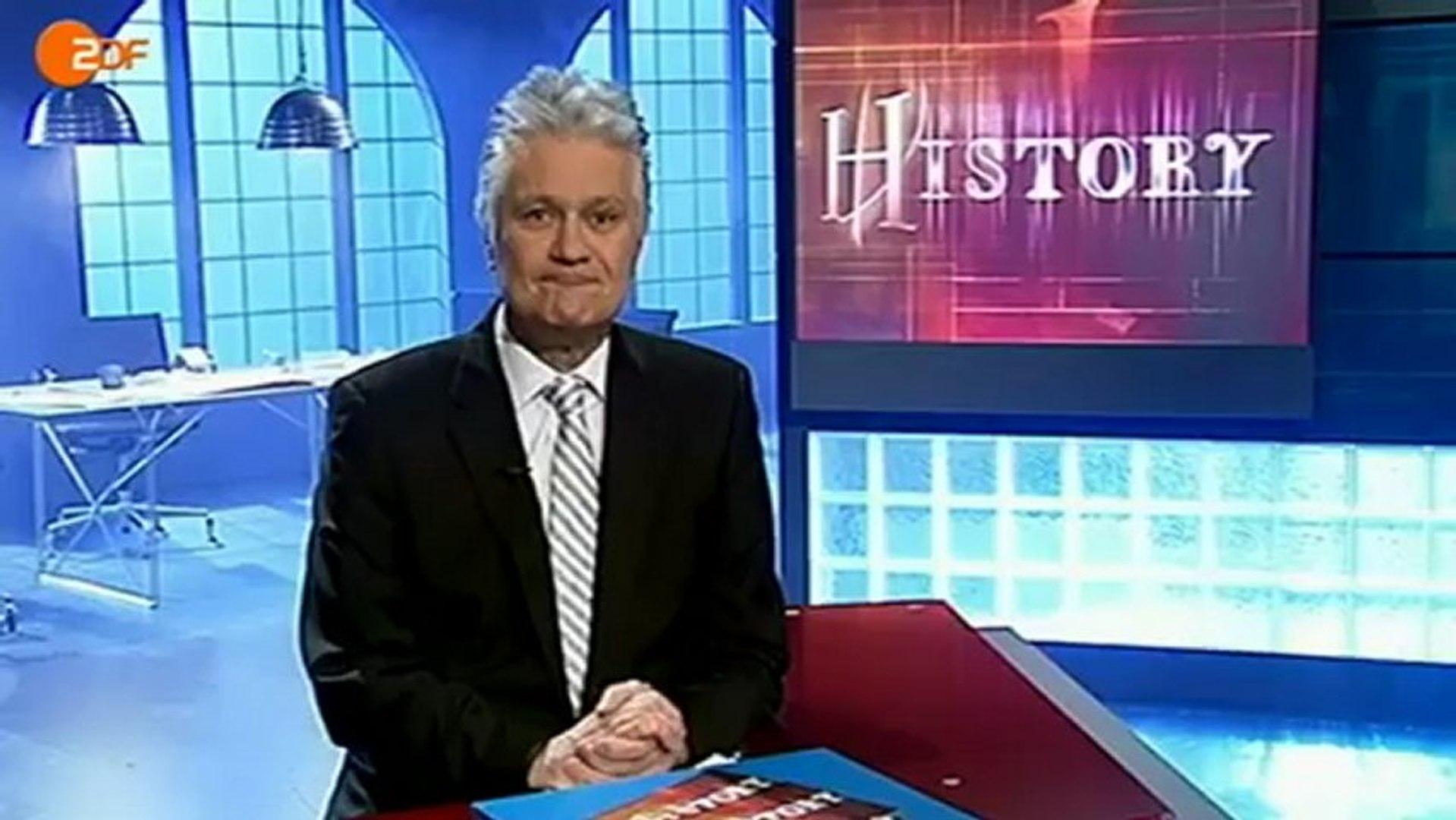 History: Goodbye, Guido Knopp! - ZDF (03.02.2013)