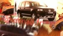 Volkswagen Tourareg, Volkswagen Tourareg, covering noir mat Volkswagen Tourareg, Volkswagen Tourareg noir mat