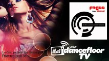 Pogee - Le disc jockey ne danse pas - Electro Tech Mix - feat. Chantal - YourDancefloorTV