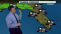 Florida Vacation Forecast - 02/03/2013