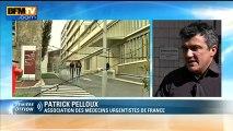 """Pelloux : """"Il faudra combien de faits divers..."""" - 4/02"""