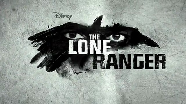 The Lone RangerVidéo du Super Bowl 2013 pour The Lone Ranger