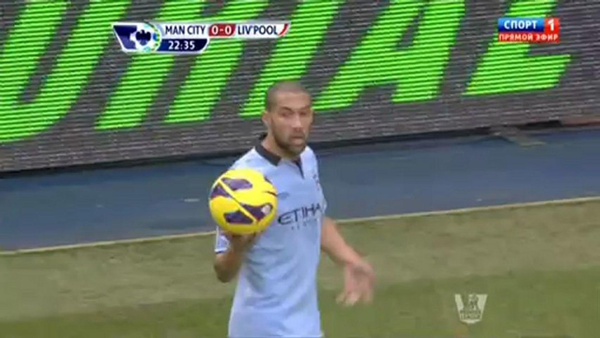 Футбол англии 25тур голы видео