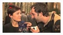 Jouanno met un journaliste de Canal+ au tapis
