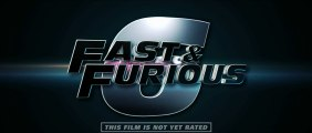 Fast And Furious 6 - Spot TV Super Bowl