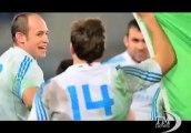 Rugby, il giorno dopo il trionfo sulla Francia: orgoglio azzurro. Anche il ct francese ammette i meriti dell'Italia