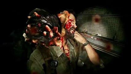 Gameplay Vidéo de The Last of Us