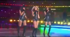 Beyoncé - Live Performance @ SuperBowl XLVII