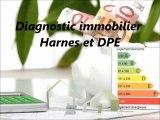 Diagnostic immobilier Harnes