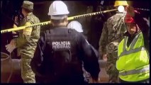 México: se eleva a 36 el número de fallecidos por la...