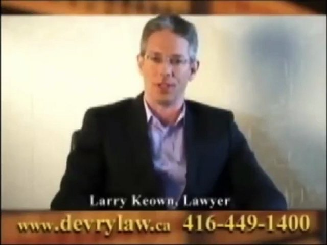 Employment Law-Toronto Employment Lawyers for Employees & Employers
