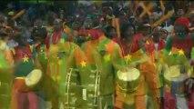 Burkina Faso 1-0 Togo