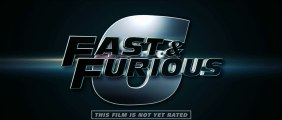 Fast and Furious 6 (Super Bowl 2013 TV Spot)