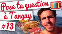 Webisode 13 : Pose ta question à Tanguy de Lamotte pendant le Vendée Globe
