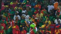 Burkina Faso edge Togo