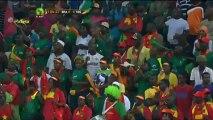 Copa de África: Burkina Faso 1-0 Togo