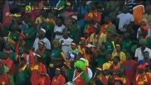 Afrika Cup: Burkina Faso feiert Kopfballungeheuer Pitroipa