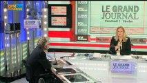 Jean-Claude Mailly, Force Ouvrière - 1 février - BFM : Le Grand Journal 1/4