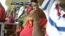 Résumé de la 13ème Journée Ligue 1 Côte d'Ivoire 2012-2013