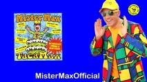 Mister Max - Ma Cherie (ma picchì)