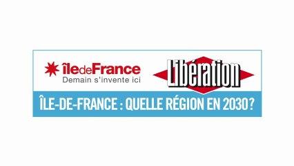 """Forum Île-de-France 2030 : """"le mouvement c'est la ville"""" - 22 & 23 février 2013"""