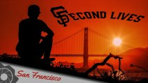 San Francisco California - Second Lives Vitalic - no official clip