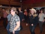 petites soirée de vieux cowboys lol