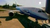 JAL seeks 787 grounding compensation
