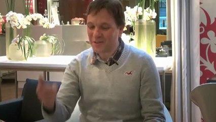 Vincent McDoom : « Le mariage pour tous ça m'a gavé !  »…(Interview exlusif)