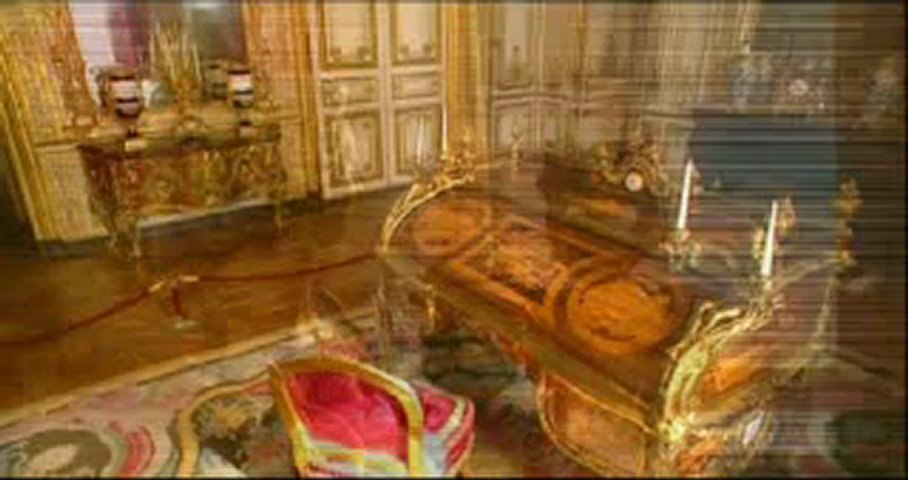 Le Bureau du Roi de France
