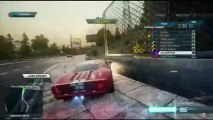 Need For Speed Most Wanted - Multiplayer - Burnin' Rubber - NFS01
