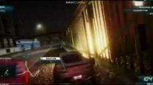 Need For Speed Most Wanted - Most Wanted #10 Alfa Romeo 4C Concept NFS01
