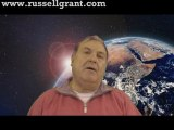 Russell Grant Video Horoscope Cancer February Tuesday 5th 2013 www.russellgrant.com