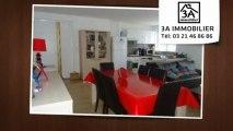 A vendre - appartement - CALAIS (62100) - 2 pièces - 63m²