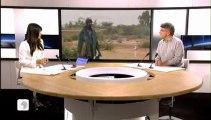 Stephan Oberreit, Amnesty International dénonce les exactions au Mali