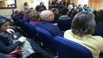 in vista delle elezioni politiche ieri corradino mineo ha incontrato gli elettori news agtv