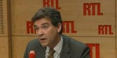 """Montebourg : """"La fermeture de PSA Aulnay est inévitable"""""""