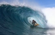 Bodyboard - Crystal blue waves !