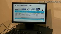 HP mt40 Mobile Thin Client & t410 All-in-One Smart Zero Client - Presentazione ufficiale