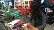 """Le Mag TV """"Boutique en ligne du SM Caen"""""""