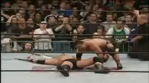 Ecw One Night Stand 2005 Mike Awesome VS Masato Tanaka
