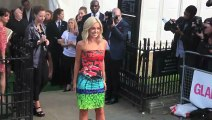 Katherine Jenkins is Reportedly Dating Prince Harry's Pal