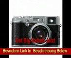 Fujifilm FinePix X100 - Digitalkamera - Kompaktkamera, FX-X100-EE