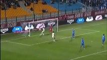 Les buts de Romain Alessandrini sous les couleurs du Stade Rennais