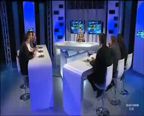 Tv Sud Chronique Magie 01 Février 2013