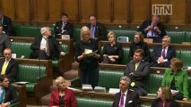 Lesbian Tory MP voices support for same-sex marriage